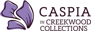 Caspia in The Collections